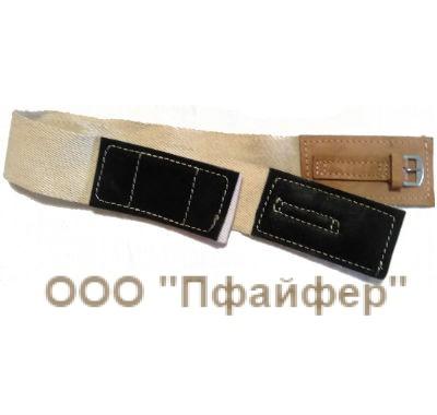 Подпруга седёлки (выездная)